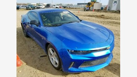 2017 Chevrolet Camaro LT Coupe for sale 101220222