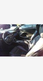 2017 Chevrolet Camaro LT Convertible for sale 101238237