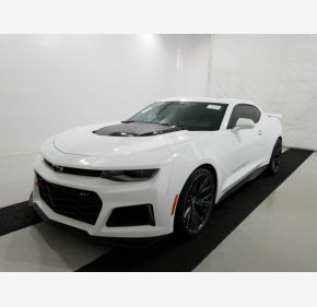 2017 Chevrolet Camaro for sale 101244595