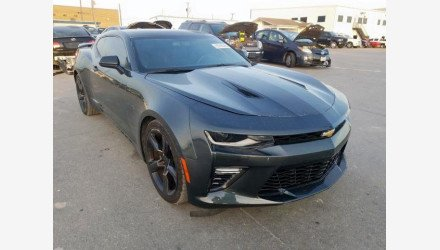 2017 Chevrolet Camaro SS Coupe for sale 101248064