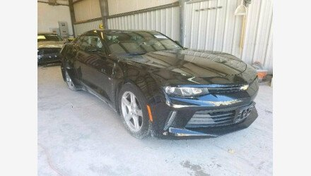 2017 Chevrolet Camaro LT Coupe for sale 101249459