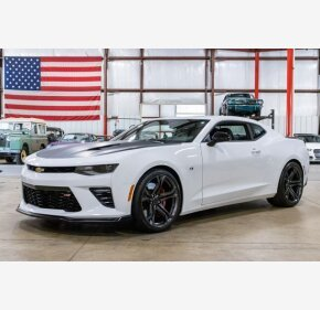 2017 Chevrolet Camaro for sale 101358843