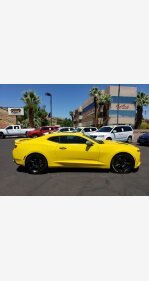 2017 Chevrolet Camaro for sale 101359080