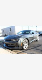 2017 Chevrolet Camaro for sale 101457302