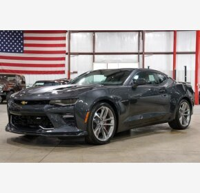 2017 Chevrolet Camaro for sale 101479680