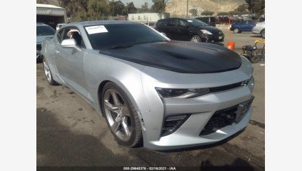 2017 Chevrolet Camaro SS Coupe for sale 101495143