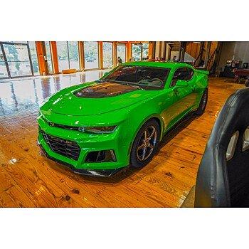 2017 Chevrolet Camaro for sale 101605275