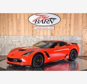 2017 Chevrolet Corvette Z06 Coupe for sale 101106446