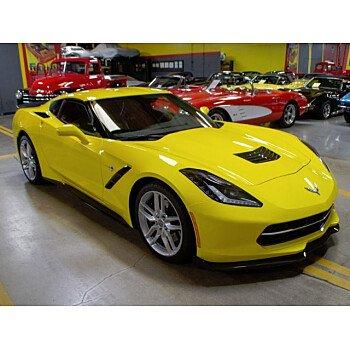 2017 Chevrolet Corvette for sale 101146352