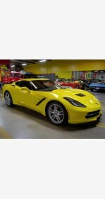2017 Chevrolet Corvette for sale 101146352