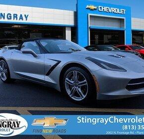 2017 Chevrolet Corvette for sale 101167110
