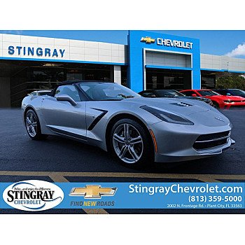 2017 Chevrolet Corvette for sale 101167110
