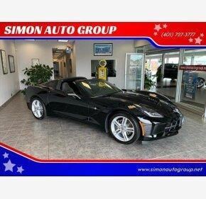 2017 Chevrolet Corvette Coupe for sale 101175649