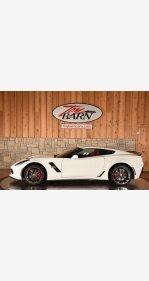 2017 Chevrolet Corvette Grand Sport Coupe for sale 101220432