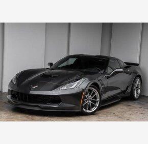 2017 Chevrolet Corvette for sale 101222047
