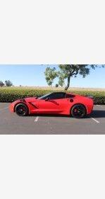 2017 Chevrolet Corvette Coupe for sale 101222754