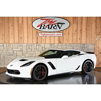 2017 Chevrolet Corvette Z06 Coupe for sale 101222826