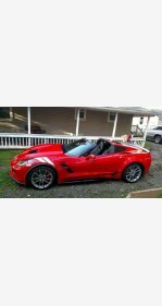 2017 Chevrolet Corvette for sale 101238114