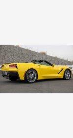 2017 Chevrolet Corvette Convertible for sale 101250128