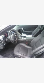 2017 Chevrolet Corvette Z06 Coupe for sale 101254288