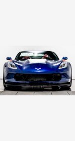 2017 Chevrolet Corvette for sale 101345260