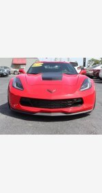 2017 Chevrolet Corvette for sale 101348509