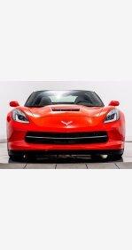 2017 Chevrolet Corvette for sale 101351298
