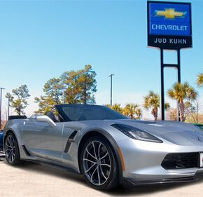2017 Chevrolet Corvette for sale 101371709