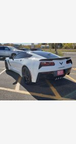 2017 Chevrolet Corvette for sale 101386824