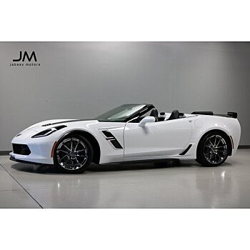 2017 Chevrolet Corvette for sale 101399826