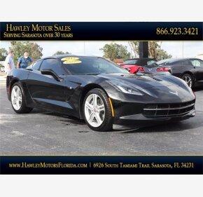 2017 Chevrolet Corvette for sale 101406063