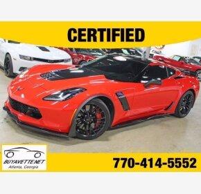 2017 Chevrolet Corvette for sale 101454263