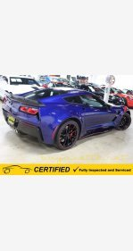 2017 Chevrolet Corvette for sale 101455235