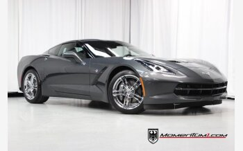 2017 Chevrolet Corvette for sale 101461164