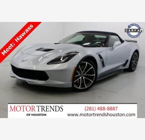 2017 Chevrolet Corvette for sale 101461782
