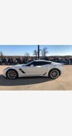 2017 Chevrolet Corvette Grand Sport Coupe for sale 101463382