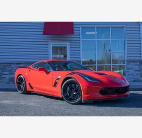 2017 Chevrolet Corvette Grand Sport Coupe for sale 101464178