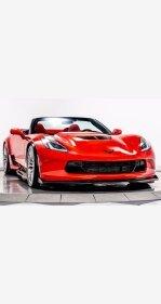 2017 Chevrolet Corvette for sale 101480970
