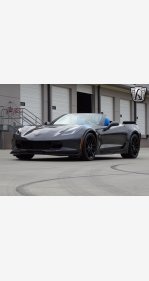2017 Chevrolet Corvette for sale 101481370