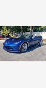 2017 Chevrolet Corvette for sale 101492225