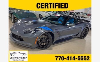 2017 Chevrolet Corvette for sale 101495955
