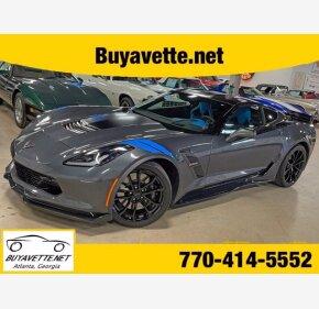 2017 Chevrolet Corvette for sale 101496682