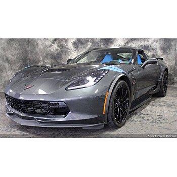 2017 Chevrolet Corvette for sale 101545550