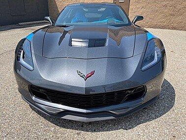 2017 Chevrolet Corvette for sale 101557922