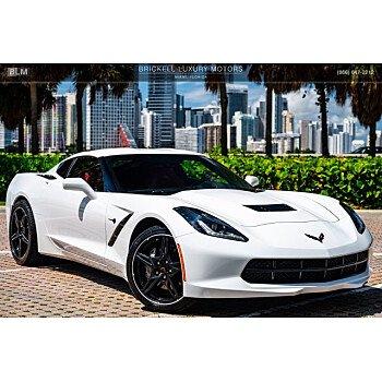 2017 Chevrolet Corvette for sale 101569794