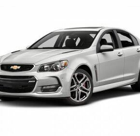 2017 Chevrolet SS for sale 101461114
