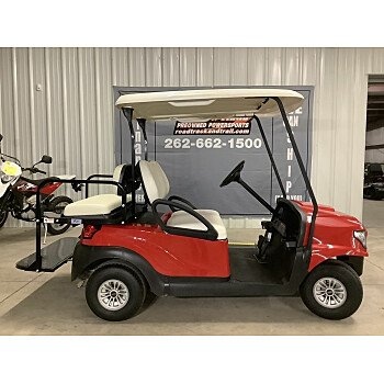 2017 Club Car Precedent for sale 200995165