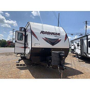 2017 Coachmen Adrenaline for sale 300248490
