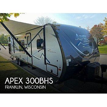 2017 Coachmen Apex for sale 300264058