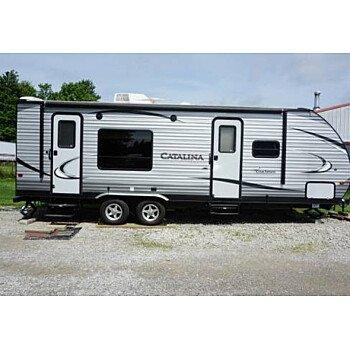2017 Coachmen Catalina for sale 300177618